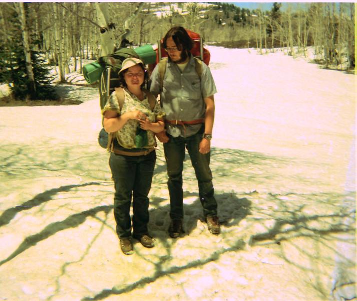 John and Jennifer snow.jpg