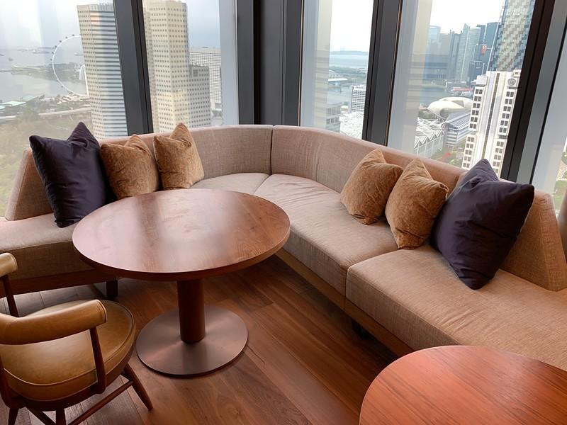 Andaz Singapore Studio Suite
