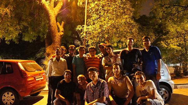 TeamBHP meet 2014 June 21st