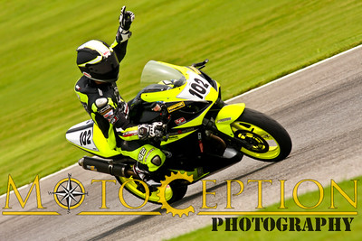 Race 8 - LWT SB, DSS, FSS