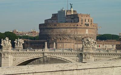 Rome Architecture Jan11