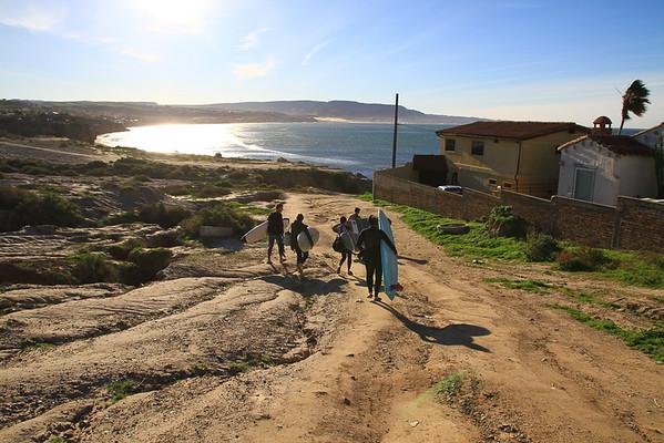 2019 Baja Weekender