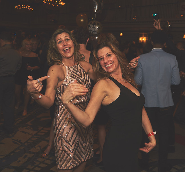 New Year's Eve Party - The Drake Hotel 2018 - Chicago Scene (521).jpg