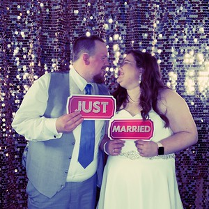 June 26, 2021 Mr. & Mrs. Dougherty