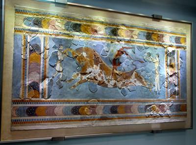Heraklion Architectural Museum