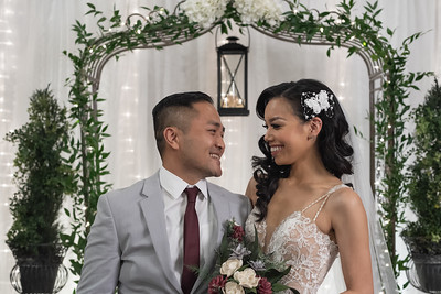 The Wedding of Tee & Thanh
