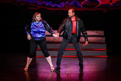 Mark & Lynn Mellantine