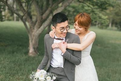 Pre-wedding | Rick + Ellie