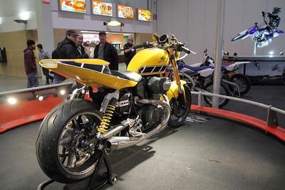 Toronto Bike Show 2014
