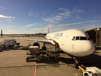 Delta, Air France and Jet Airways to Kolkata 2015