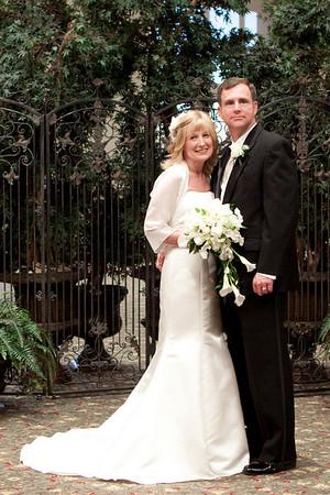 Noles-Pittman Wedding