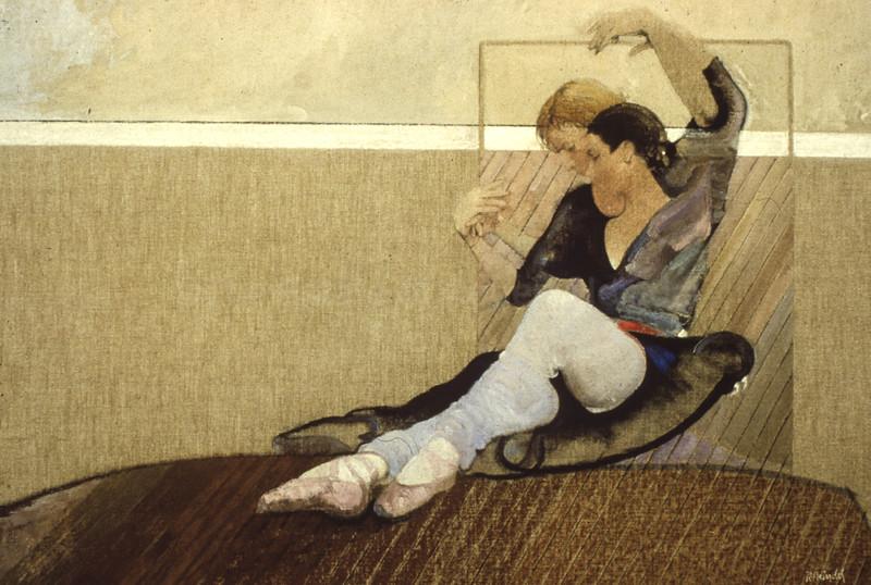 Ballet #61 (c1980s)