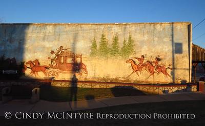 Apache Murals