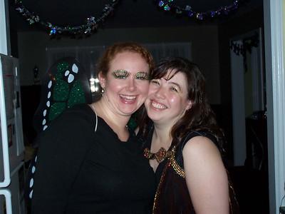 Jen's Party 2006