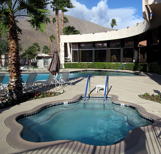 Ocotillo Lodge - Palm Springs