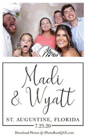 Madi + Wyatt