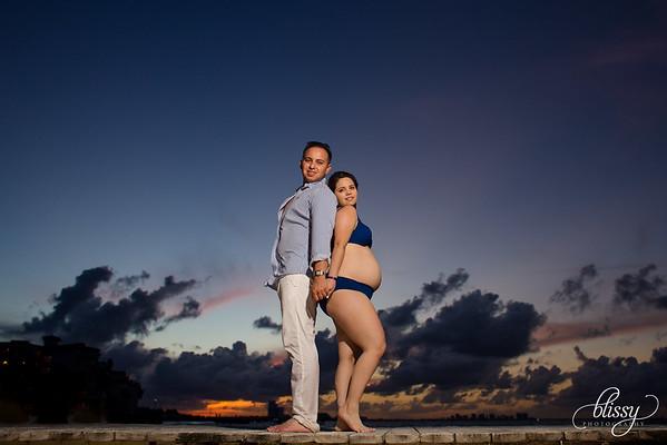 Claudia & Oziel