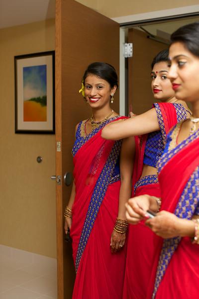 Le Cape Weddings - Indian Wedding - Day 4 - Megan and Karthik Bride Getting Ready 21.jpg