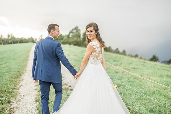 poroka Veronika & Andraž