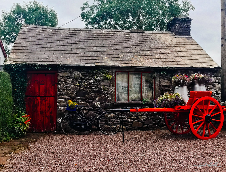 Small cottage in Macroom
