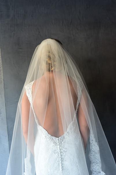 Amanda Bridal