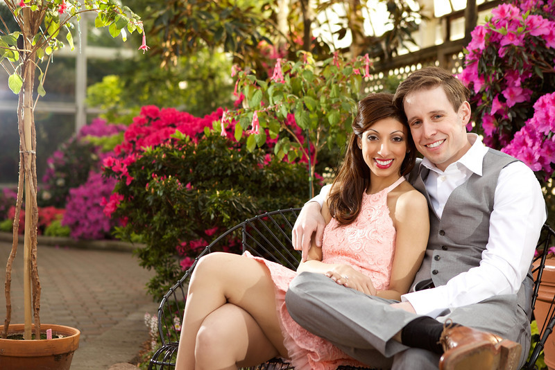 Le Cape Weddings - Neha and James Engagement Session at Salvage One Chicago - Indian Wedding  116.jpg