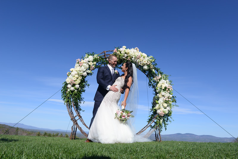 Jessica and Justin Fuller - May 1st 2021