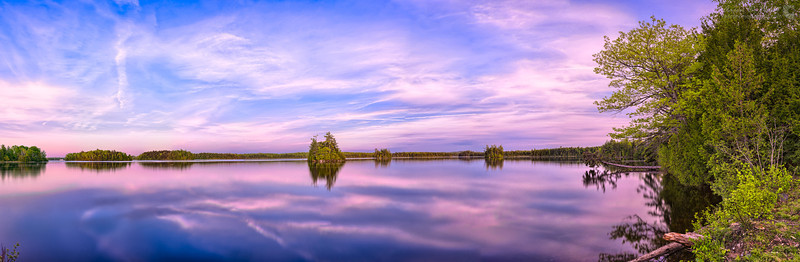 Quakish Lake