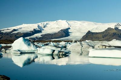 Vatnajökull National Park (Skaftafell)