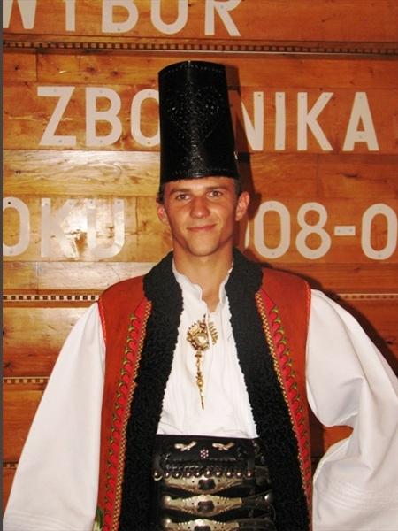 Wybór Zbójnika ZPPA 2008r.