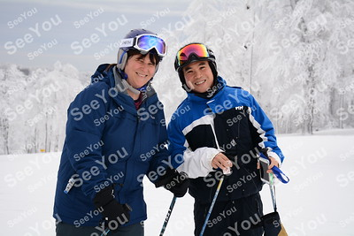 Photos on the Slopes 1-31-20