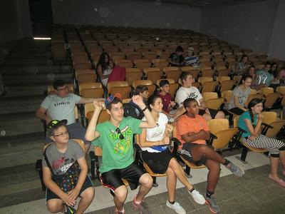 CPI Arad Summer 2014