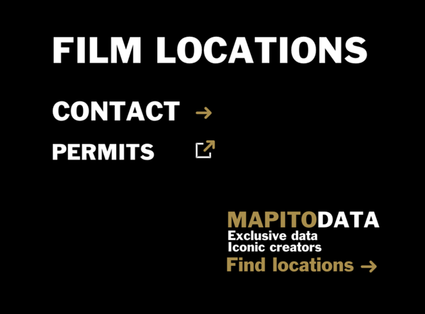 鉁达笍 Toll Plazas & Toll Roads | MAPITO AUTOMOTIVE EXCLUSIVE - FILM LOCATION MANAGEMENT