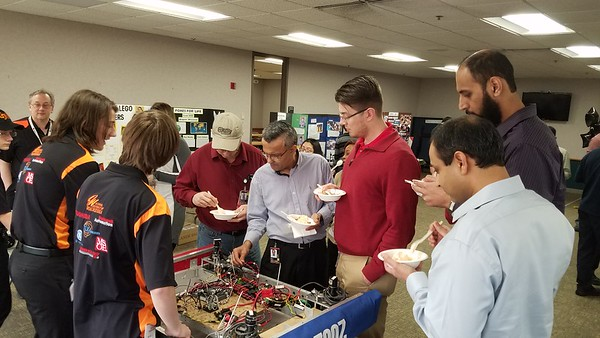Rockwell Engineering Week