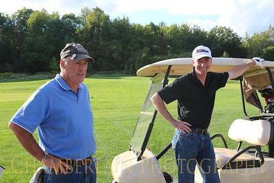 2014 City Employee Golf League