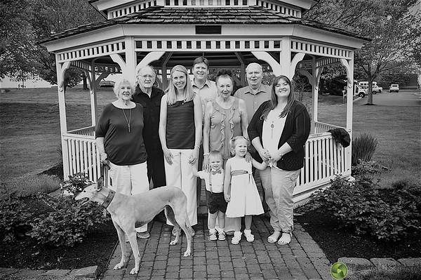 Dunn Family 2016