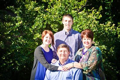 D. Miller Family