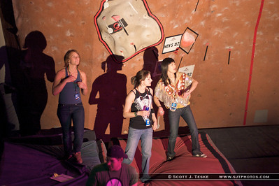 NJ Rock Gym - Gravity Brawl Finals