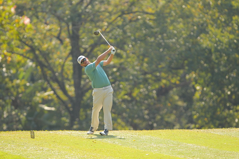 2018 Investec Royal Swazi Open: Day 4
