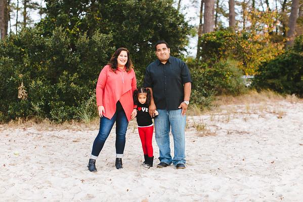 Tanielu Family