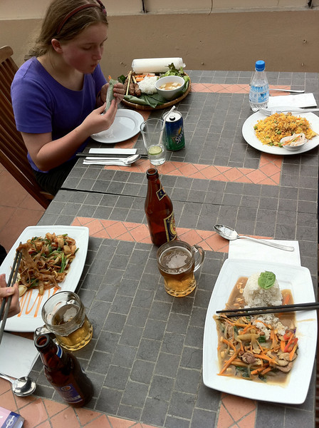Lunch at Koto