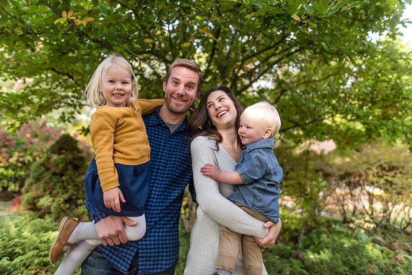 Sweet Family Photos 2019