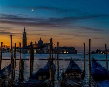 Venezia Romantica