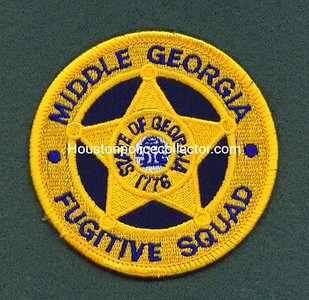 Georgia State Task Forces