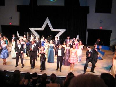 Cappies Gala 2010