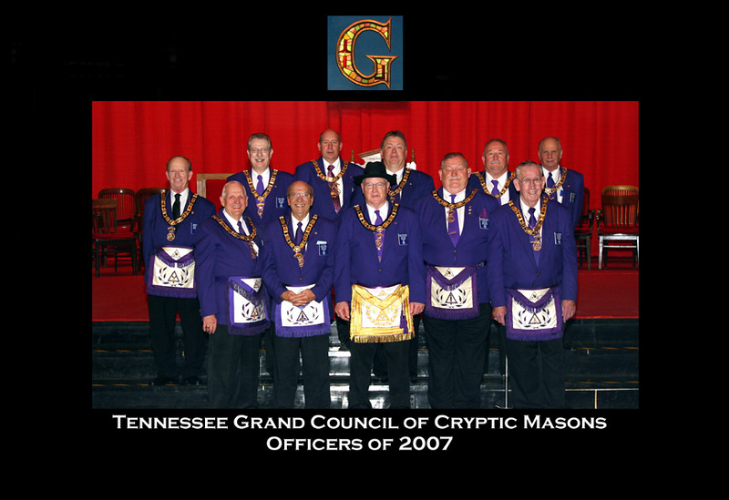 TN Grand Council & Sunday Banquet 2007