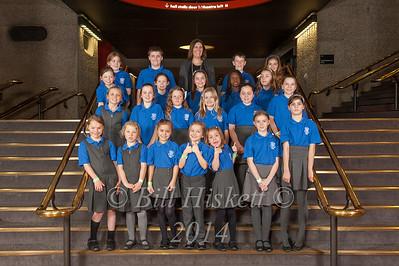 Barnardos Choir Comp March 2014