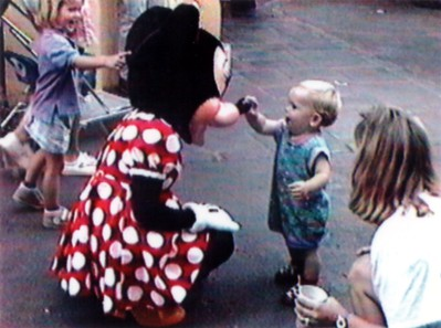 1992/07 - Disneyland