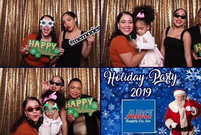 ABC Supply Holiday Party 2019