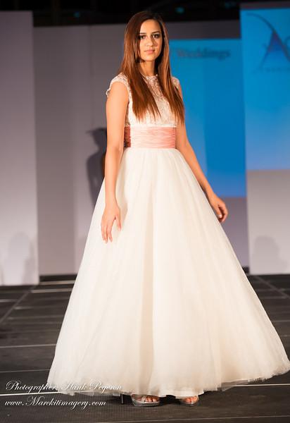 AC Fashion Week w/ World Of Weddings